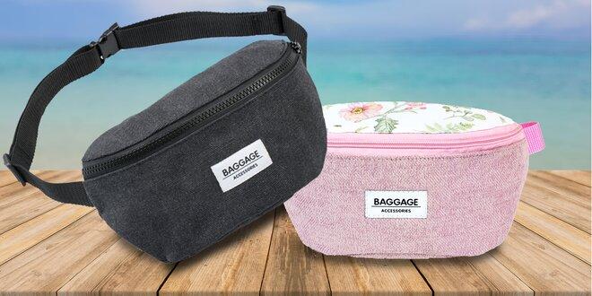 Trendy ledvinky značky Baggage