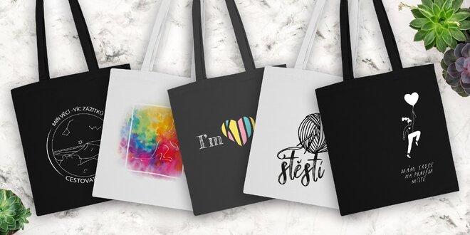 Pomozte Klokánkům: tašky z kolekce Design Hero