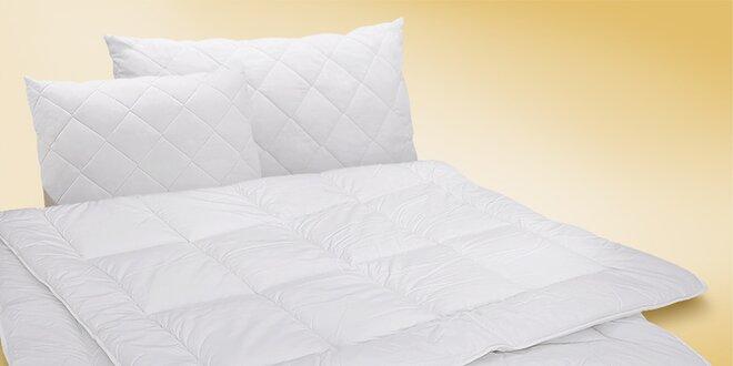 Polštáře i přikrývky DreamSun z bavlněné tkaniny