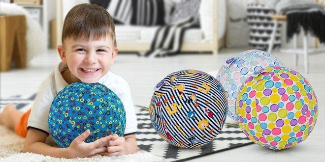 Textilní potahy na balónky Buba Bloon
