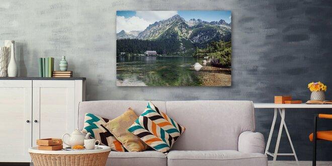 Fotoobraz o velikosti až 150 × 100 centimetrů