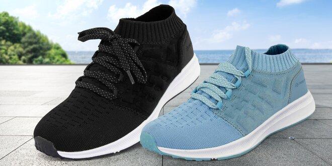Dámské i pánské sportovní boty Alpine Pro