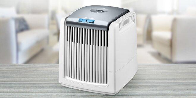 Čistička vzduchu Beurer s nízkou spotřebou