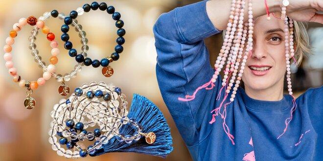 Podpořte Klokánky: kolekce šperků Báry Polákové
