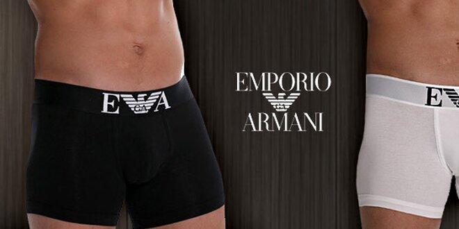 bd236aaf82 Pánské boxerky Emporio Armani
