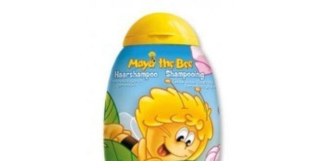 Včelka Mája šampon s mateří kašičkou 300ml