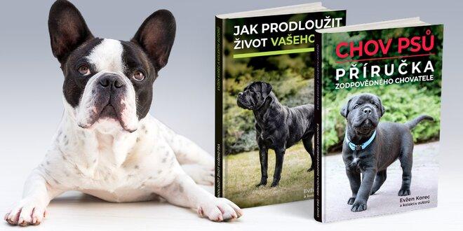 Knihy pro zodpovědné chovatele psů