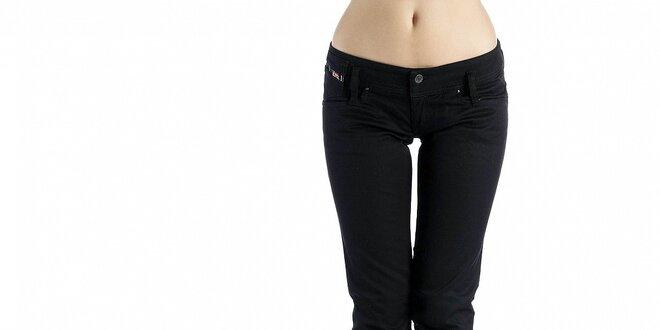 Dámské černé slim džíny Diesel  82259c1020