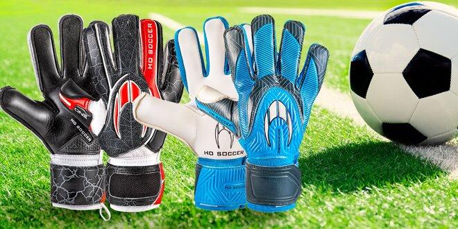 Dětské brankářské rukavice HO Soccer: 10 variant
