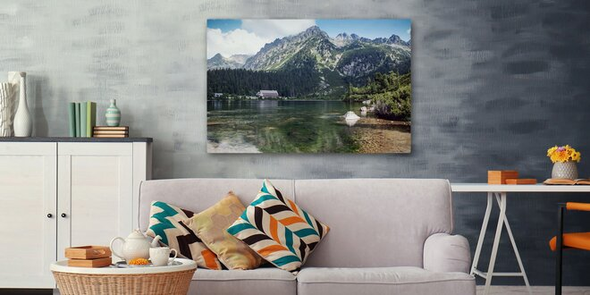 Fotoobrazy ve 13 rozměrech: až 150 × 100 cm