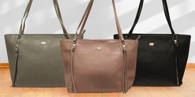 Dámské kabelky David Jones v 6 různých barvách