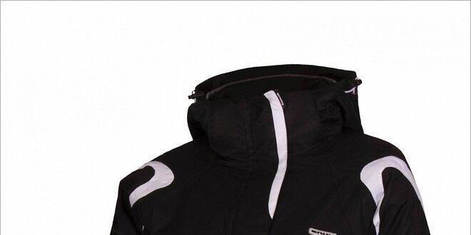 b1235ffa99c Dámská lyžařská bunda značky Envy v černé barvě