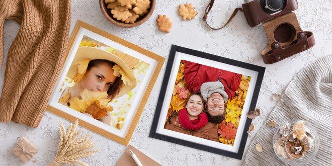 Fotorámečky ClickPic s vlastní fotografií