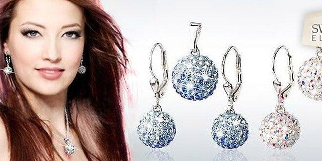 39a62c8c6 Luxusní šperky Swarovski Elements | Slevomat.cz