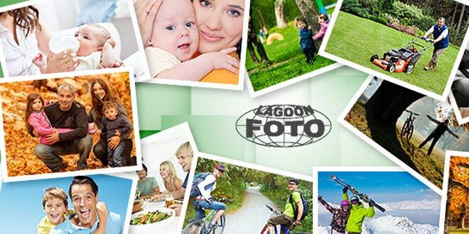 Fotoalbum online zdarma