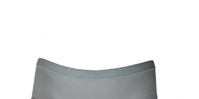 Dámské šedo-modré kalhotky Hoff by Hoff