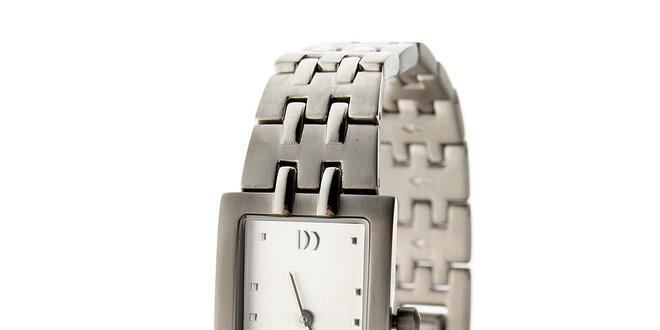 226cd1c9c15 Dámské titanové hodinky Danish Design