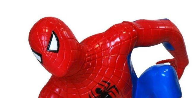 Spiderman 3D - pěna do Koupele 250ml