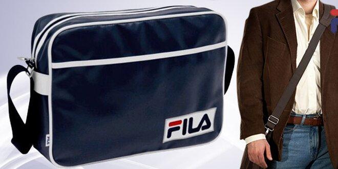 Stylová pánská taška přes rameno Fila