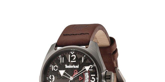 Timberland pánské hodinky TBL.13679JLUB/61