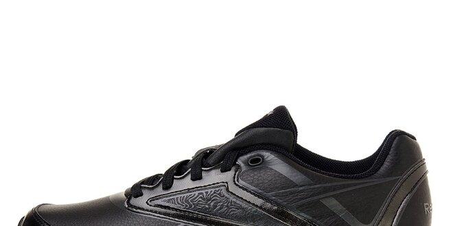 Dámské černé sportovní boty Reebok s technologií EasyTone  f20e995d9b4