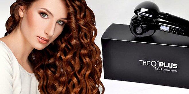 Revoluční kulma na vlasy pro dokonalé vlny  7f524c4b4c8
