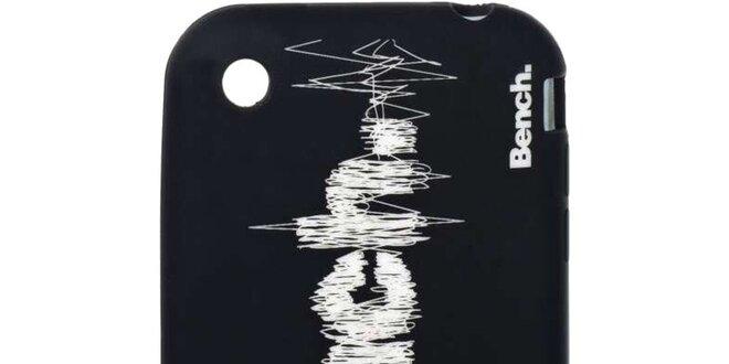 Černé pouzdro na Iphone Bench