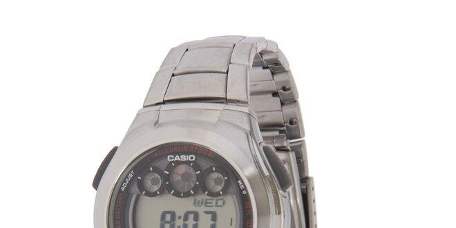 Pánské digitální hodinky Casio  ffb38f2561