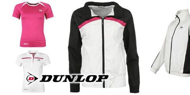 bcf1fbf94bc Značkové oblečení Dunlop – dámské i pánské