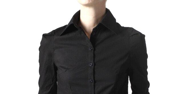 ac19f74f682 Dámská černá košile Gene