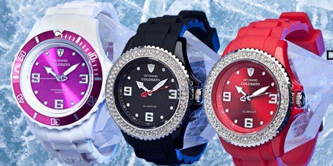 Stylové hodinky DeTomaso  6c8851ffb3