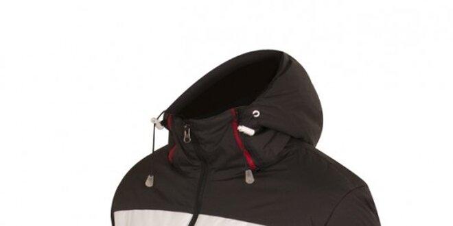 Pánská zimní prošívaná bunda Trimm Dellon