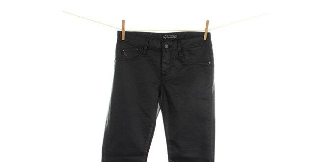 Dámské černé slim džíny Fuga  89878b9c7d