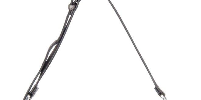 Dámská menší kabelka s potiskem Calvin Klein