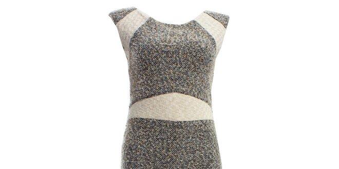 Dámské melírované šaty JDC London