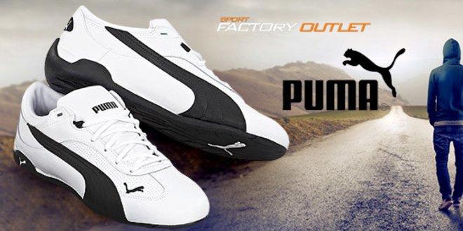 Pánské boty Puma Fast Cat Leather  df81651e097