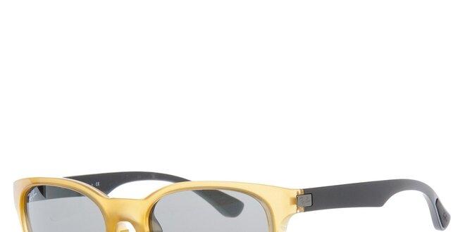 Dámské dvoubarevné sluneční brýle Ray-Ban