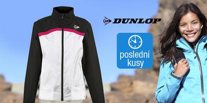 1008cc8417c Značková dámská sportovní bunda Dunlop