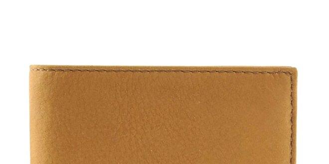 Pánská kožená peněženka Timberland