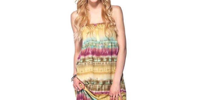 Dámské etno batikované šaty Jimmy Key  a6fe517193