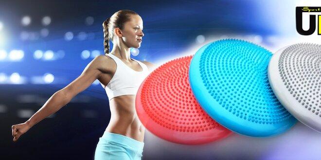 Masážní a balanční disk UNISON