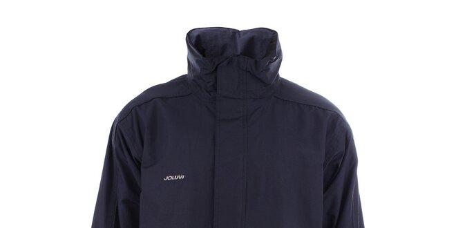 Pánská tmavě modrá bunda Joluvi