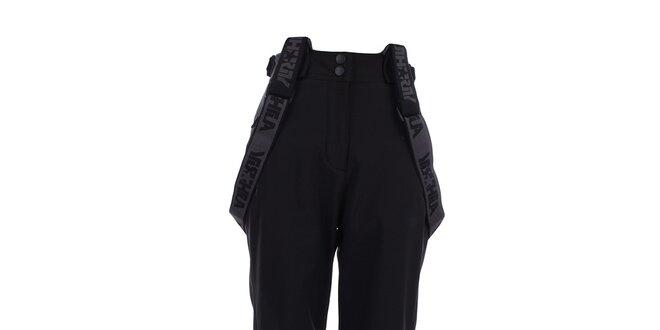 Dámské lyžařské kalhoty s kšandami Authority