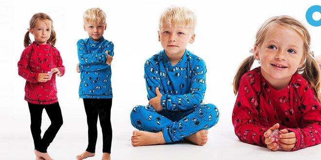 Termoprádlo O Style pro děti od 1 do 6 let b6458ab6fc
