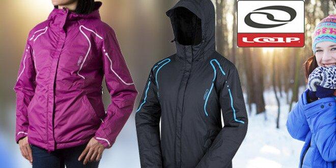 Dámská lyžařská bunda LOAP Leticie  abcb935221