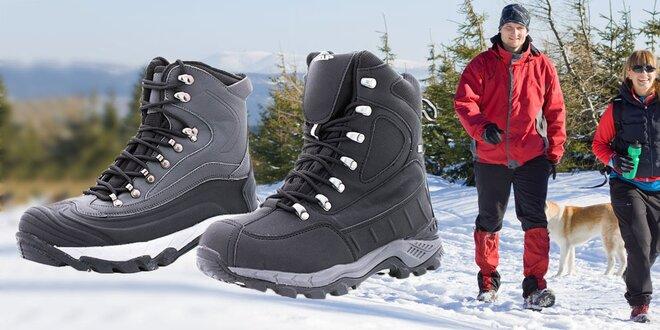 24df524906f Zimní outdoorové boty LOAP pro muže i ženy