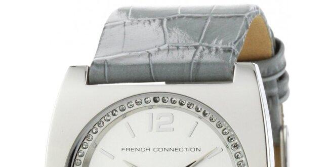 Dámské analogové hodinky French Connection 1027GR