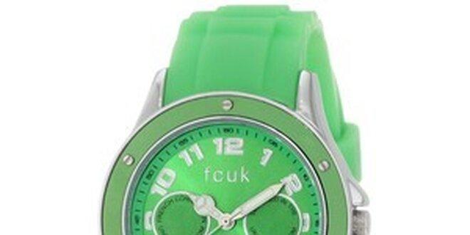 Dámské analogové hodinky French Connection 1102NN