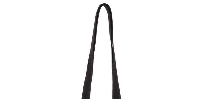 Pánská antracitová příruční taška Calvin Klein Jeans
