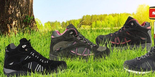 Vysoké outdoorové boty Loap Kango